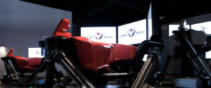 Vortex Racing - Montreal's Best Racing Simulation Experience