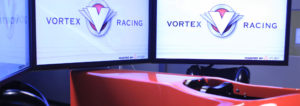Vortex Racing - Racing Simulator
